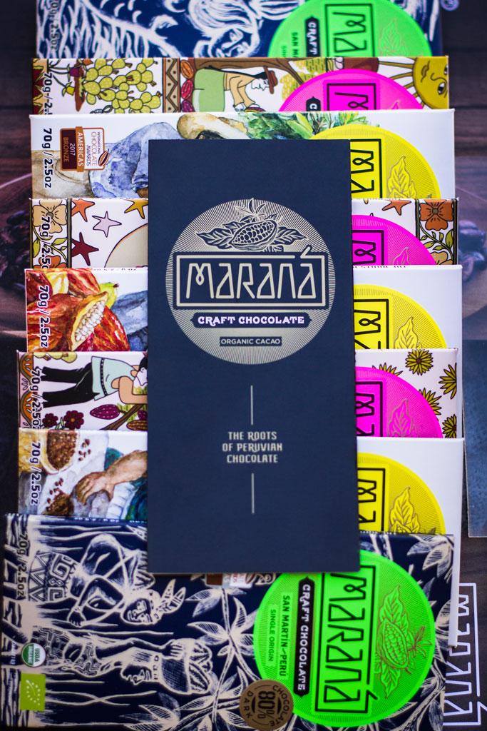 Maraná-Peruvian-Roots