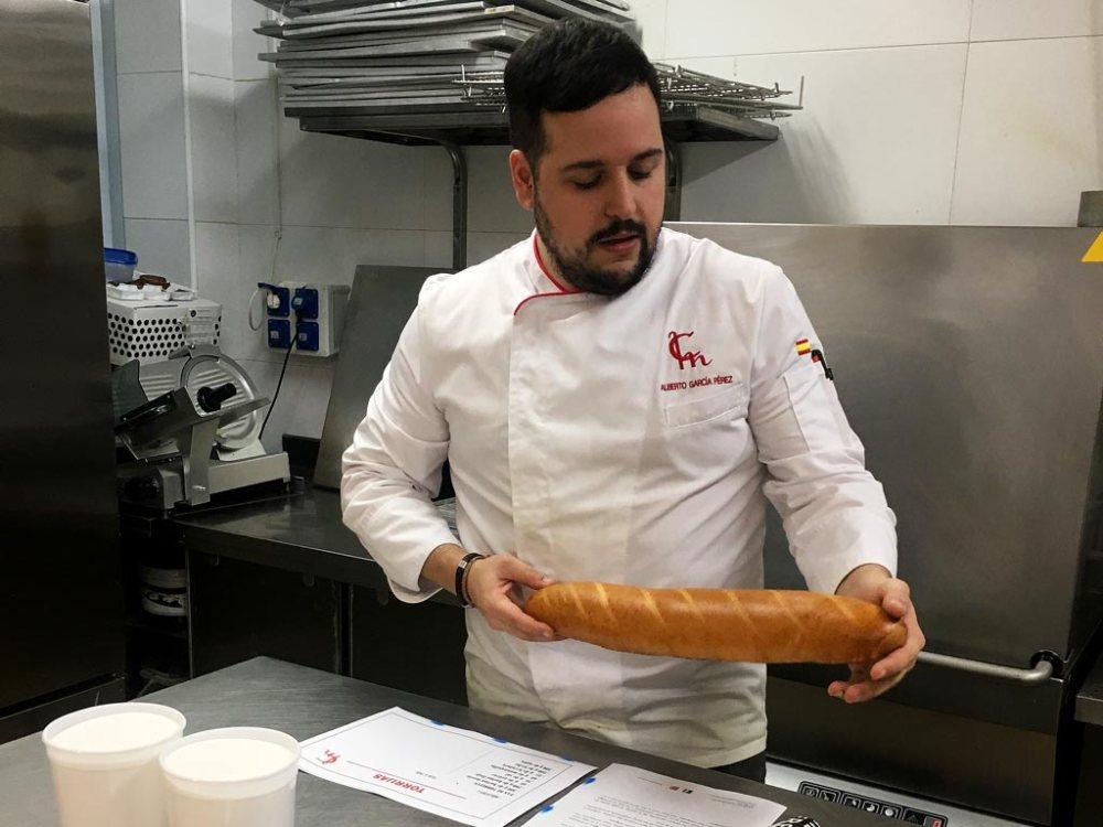 Alberto-Garcia-Perez-Pasteleria-Cala-Millor-Madrid-Torrijas