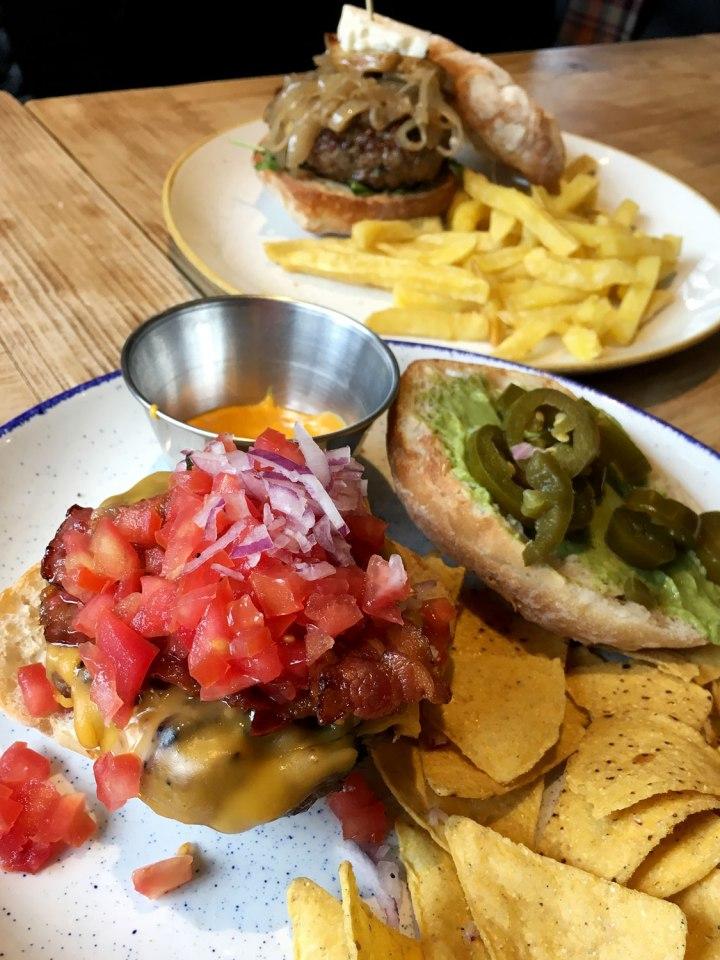 Hamburguesas-Queen-Burger-Gourmet