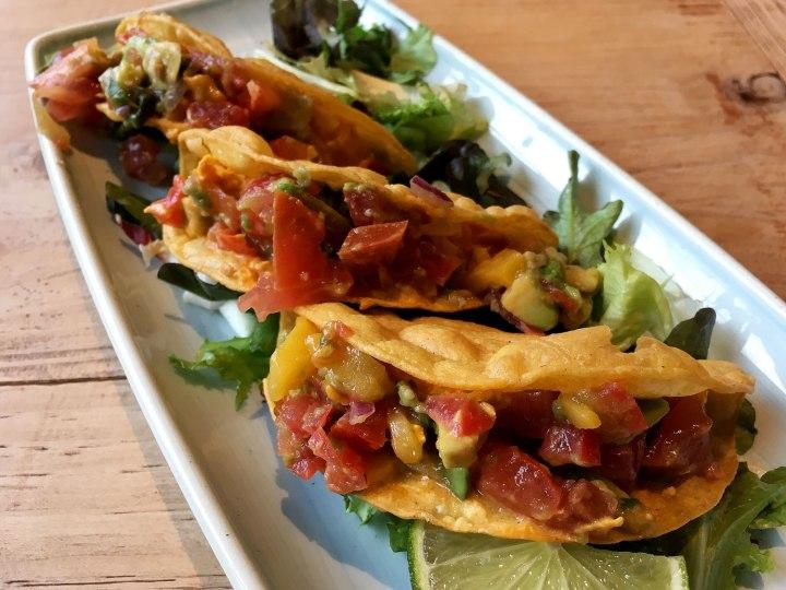 Tacos-Pollo-Curry-Queen-Burger-Gourmet